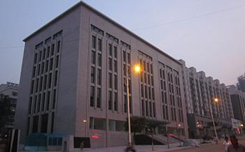 国网风光储办公大楼