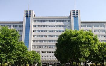 国网廊坊供电公司营销楼