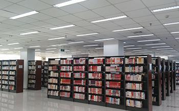 中国传媒大学图书馆